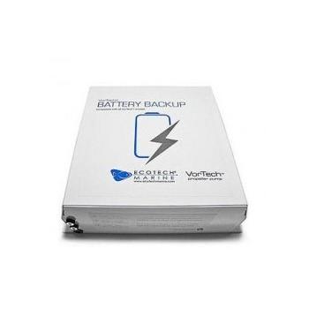 VorTech Battery Backup