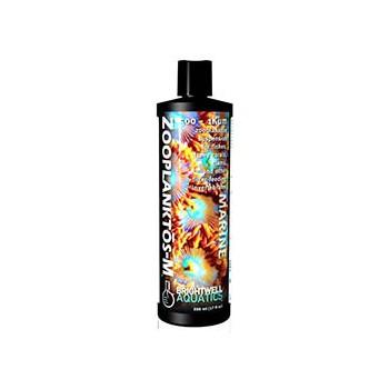 Brightwell Aquatics Zooplanktos-M - zooplankton 500-1000µm 125ml