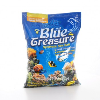 Blue Treasure Reef Sea Salt 3.3kg